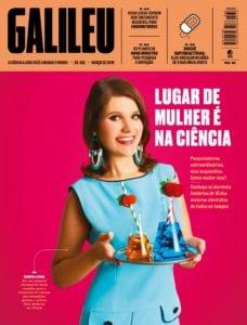 Foto: Tomás Arthuzzi/Revista Galileu
