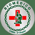 CRBM-5 – CONSELHO REGIONAL DE BIOMEDICINA – 5ª REGIÃO – Rio Grande do Sul e Santa Catarina